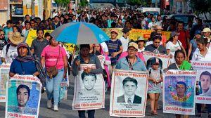 Caso Ayotzinapa no es crimen de Estado, afirma López Obrador