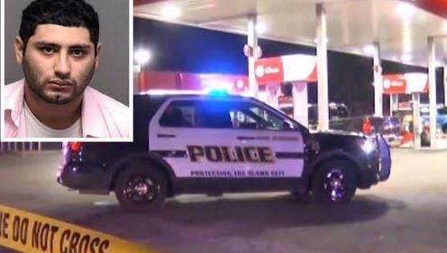 San Antonio: Presunto asesino es denunciado por su exnovia a la policía