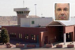 Mafia Mexicana: Cómo vecinos de 'El Chapo' burlan control de la cárcel más segura de EEUU