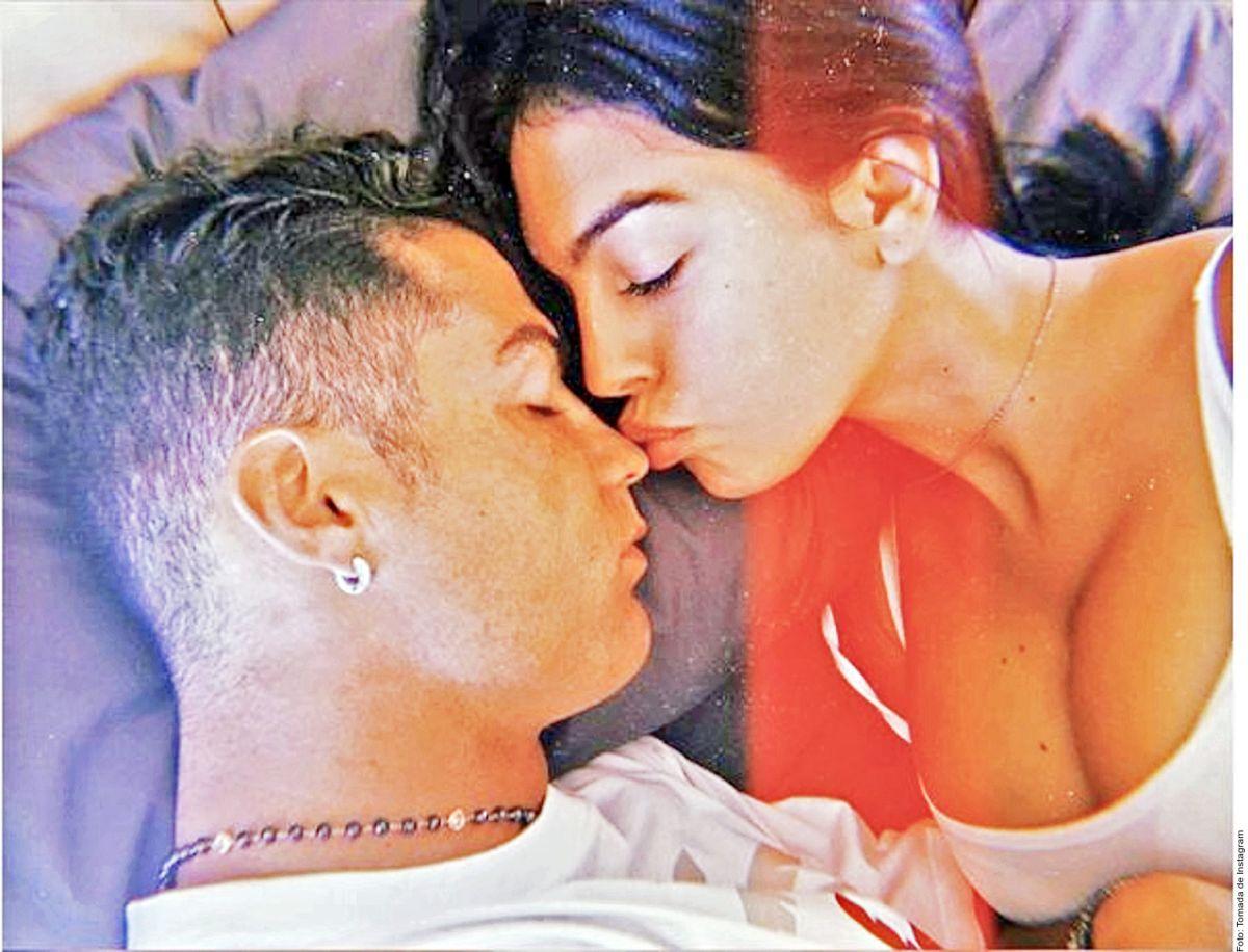 ¿Cristiano Ronaldo se casó en secreto?