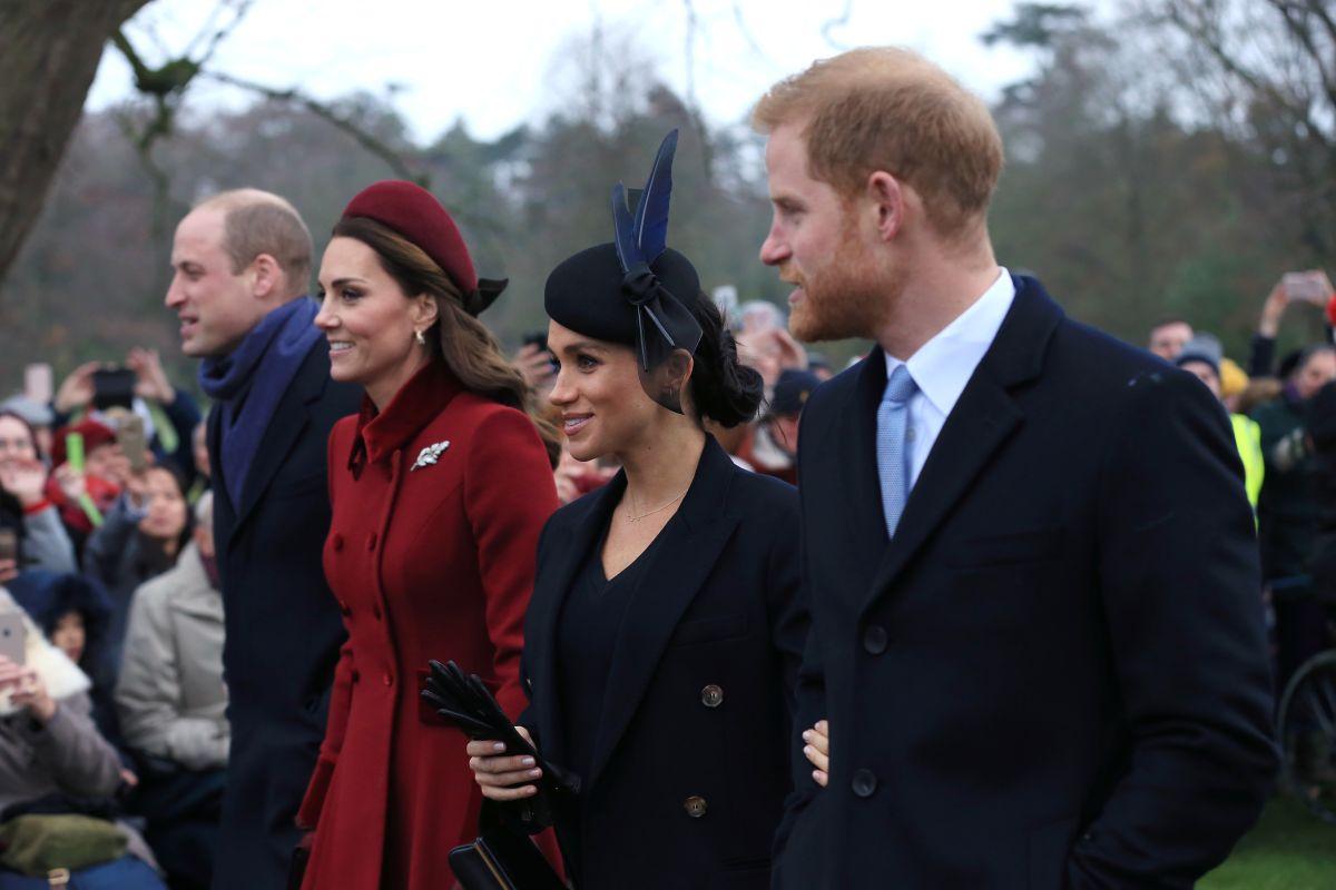 Se confirma el rompimiento de los príncipes: Harry admite distanciamiento con William