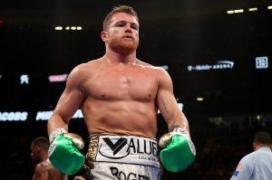 El boxeador Caleb Plant vuelve a levantar la mano para enfrentar a Canelo, asegura que estará listo para septiembre