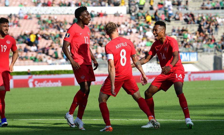 ¡Sorpresota en CONCACAF! Estados Unidos perdió ante Canadá en la Nations League