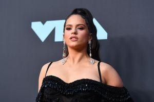 Rosalía consigue dos nominaciones a los Premios Grammy 2020