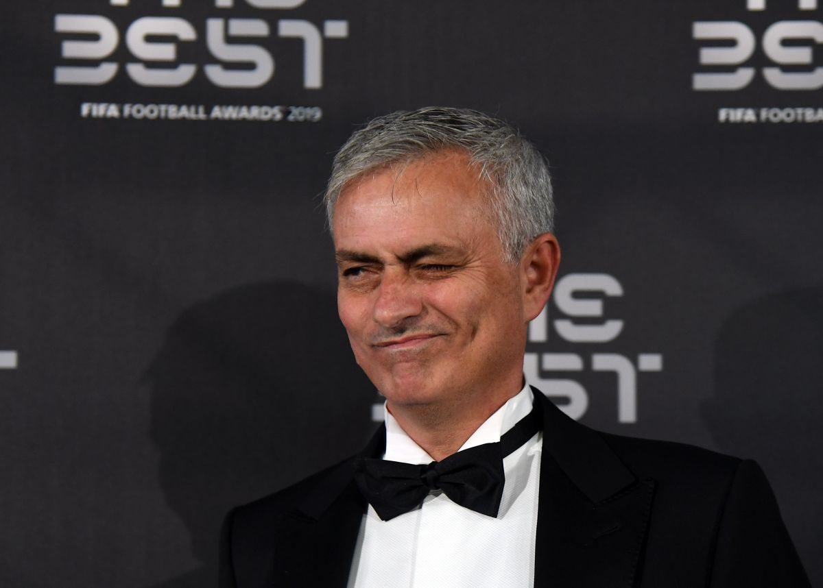 Es oficial, dirigirá al Tottenham: Mourinho vuelve a la Premier League y el optimismo se desborda