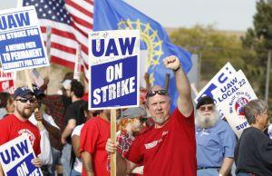 Trabajadores terminan victoriosos la huelga en General Motors