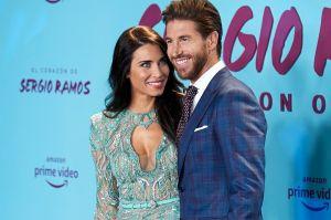 Pilar Rubio, esposa de Sergio Ramos, presume su brillo veraniego y posa en bikini