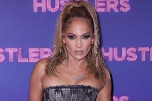 """Jennifer Lopez es nominada al Golden Globe, por su trabajo en la cinta """"Hustlers"""""""