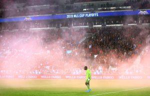 Atlanta, Toronto, Seattle y Real Salt Lake ya están en semifinales de la MLS