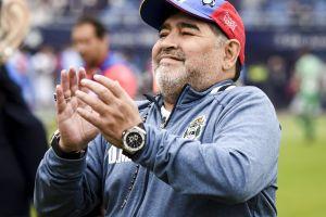 ¡Despreció a Messi! Maradona reveló quién es el mejor de la historia