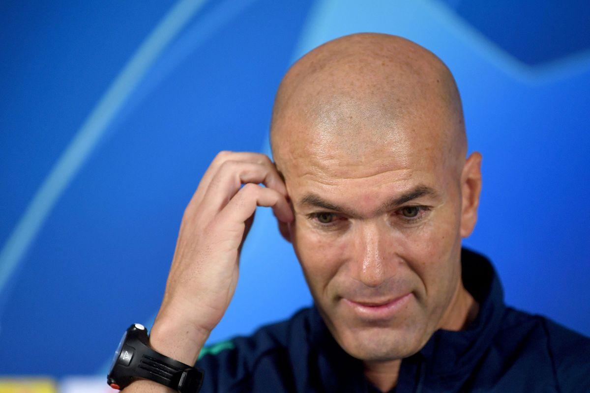 Real Madrid en crisis: ¿Ganan en Champions o Zidane se va?