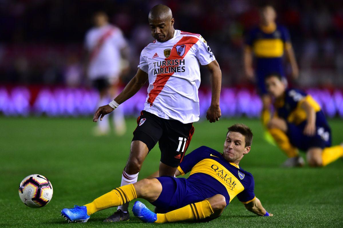 Boca Juniors va por el orgullo y la remontada ante River Plate en las semifinales de la Libertadores