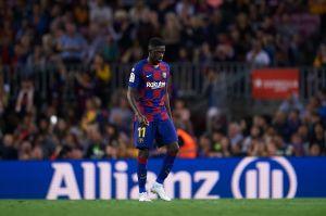 Dos gigantes del fútbol italiano podrían librar al Barcelona de su problema llamado Dembelé
