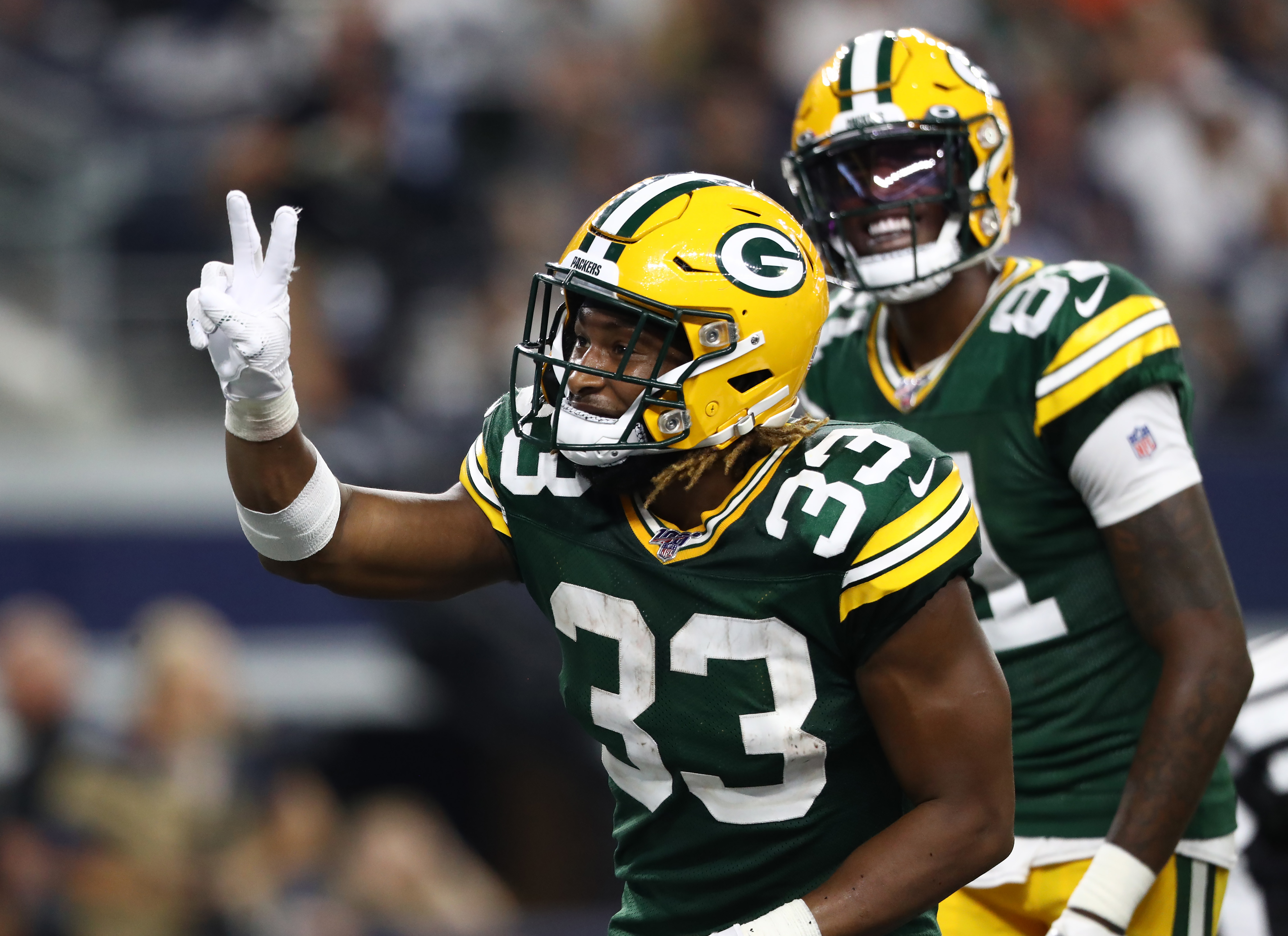 Packers Nfl