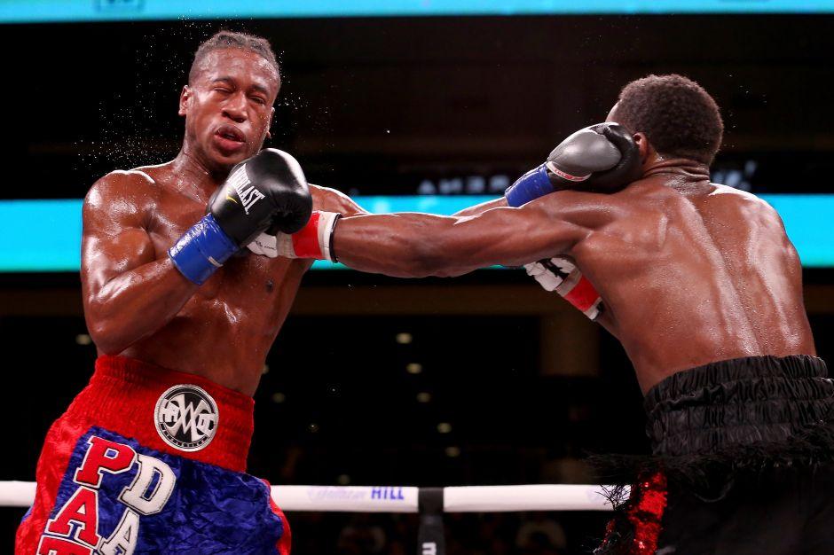 Boxeador Patrick Day lucha por su vida tras impactante KO