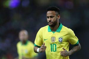 ¡'Orita' no, joven! Neymar no jugará contra Argentina en noviembre