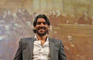 Sebastián 'Loco' Abreu culpa a Leo Beenhakker de su fracaso en el América