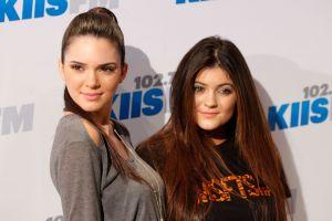 Mira cómo se veían Kendall y Kylie Jenner cuando eran apenas unas niñas pequeñas