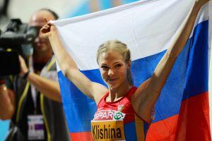 Reinas del Atletismo: Darya Klishina es poderosa, bella y ¿traidora rusa?