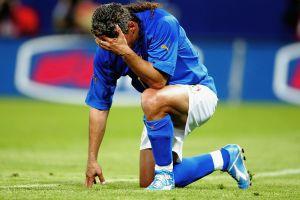 La más dura confesión: Roberto Baggio le pidió a su madre que lo matara