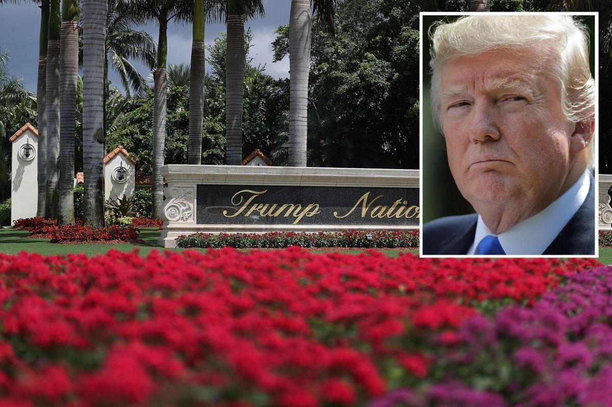 Trump tuitea que la cumbre del G-7 no se llevará a cabo en Trump Doral