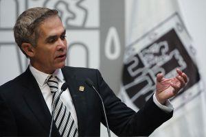 Investigan presunto millonario desvío durante jefatura de Miguel Ángel Mancera en CDMX