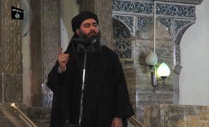 Newsweek: Se cree que Abu Bakr al-Baghdadi, el líder del ISIS, fue muerto por militares de EEUU en Siria