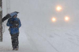 Advierten que habrá 26 tormentas de nieve que afectarán Nueva York, Nueva Jersey y al menos 13 estados