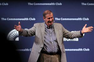 Ex presidente mexicano Vicente Fox participará en show de comedia