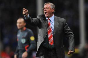 ¡Escándalo inglés! Alex Ferguson es acusado de amaño de un partido de Champions League