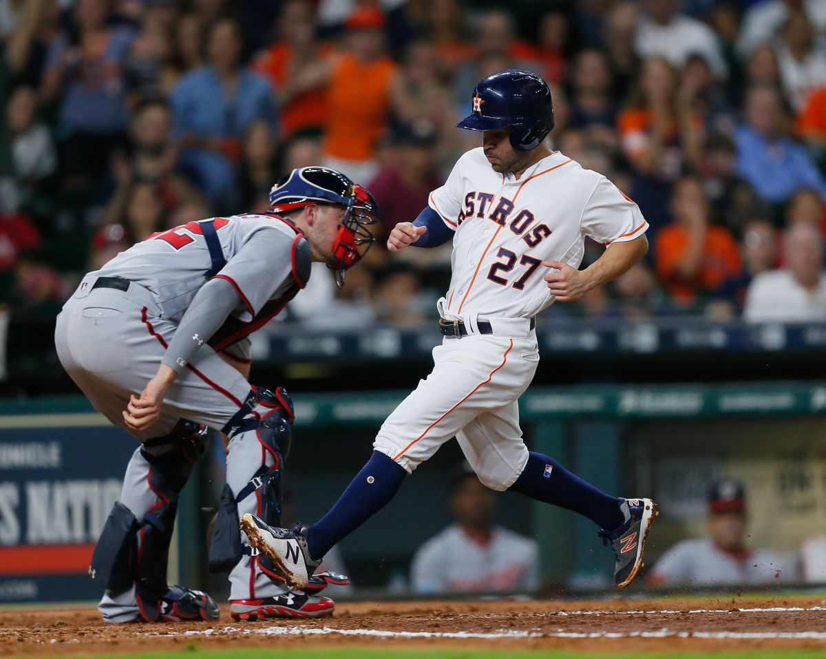 Nationals y Astros van por el primer triunfo en una histórica Serie Mundial