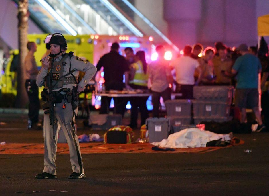 Casino pagará $735 millones a familiares de víctimas de masacre en Las Vegas