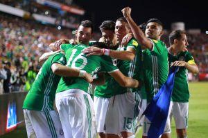 Por fin vuelve el Tri: México enfrentará a Holanda en octubre