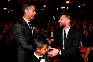 Otra vez Messi, Cristiano y el resto: Los nominados al Balón de Oro 2019