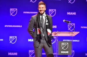 David Beckham estrenará documental sobre su vida en la MLS