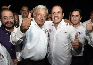 Gobierno de México investiga a ex agente de Cuauhtémoc Blanco; movió millones de pesos de manera irregular