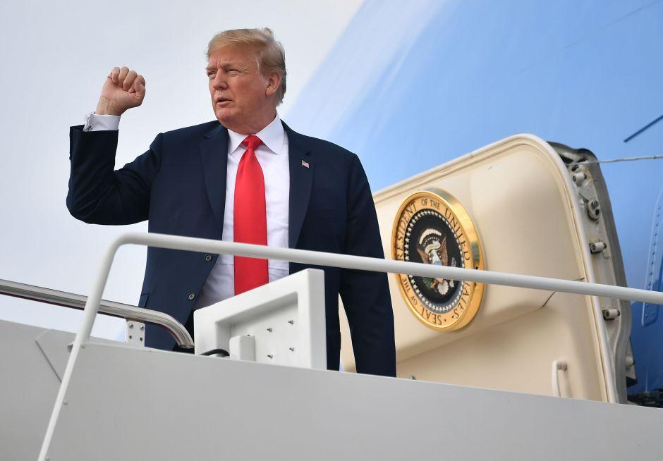 Trump logra importante triunfo en Tribunal camino a su reelección en 2020
