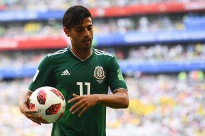 Carlos Vela dice que no va a la Selección Mexicana para no estorbar