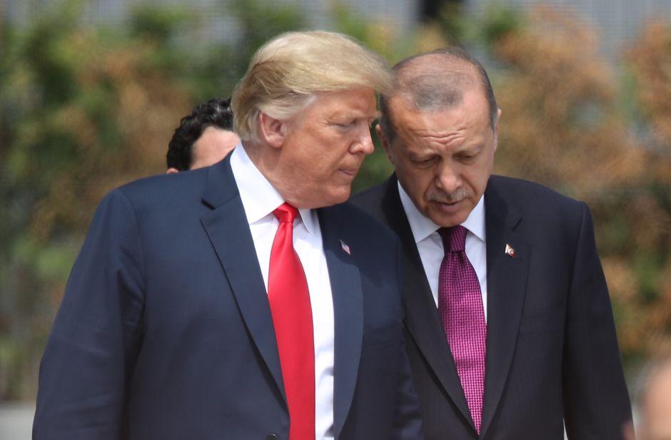 Turquía invade Siria; los kurdos, traicionados desde siempre