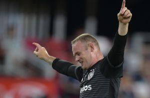 Wayne Rooney se despidió de la MLS y estos son los números que dejó