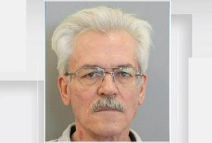 Gregory Gene Walker ha sido acusado de grabación invasiva visual.