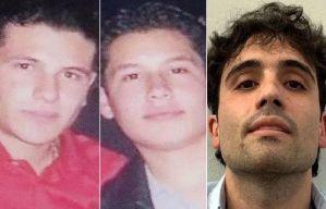 """¿Cuántos hijos de """"El Chapo"""" se dedican al narcotráfico en el Cártel de Sinaloa?"""