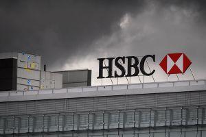 HSBC podría despedir a 10,000 trabajadores