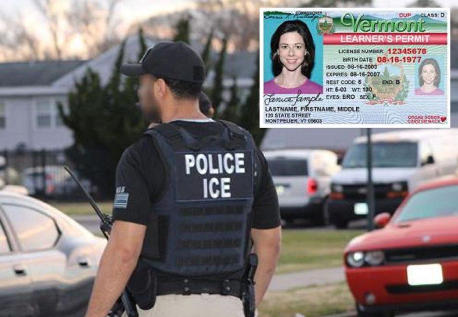 Alertan de nuevo método de Trump para conseguir información de inmigrantes