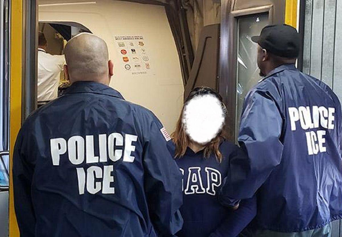 ICE deberá mejorar el reporte de expedientes de inmigrantes.