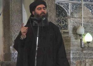 Líder de ISIS fue traicionado por una de sus esposas