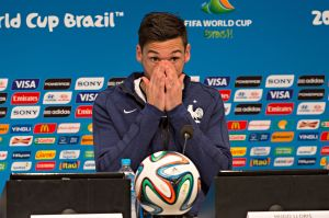 Lloris, el portero campeón del mundo se perderá todos los juegos del 2019 por lesión