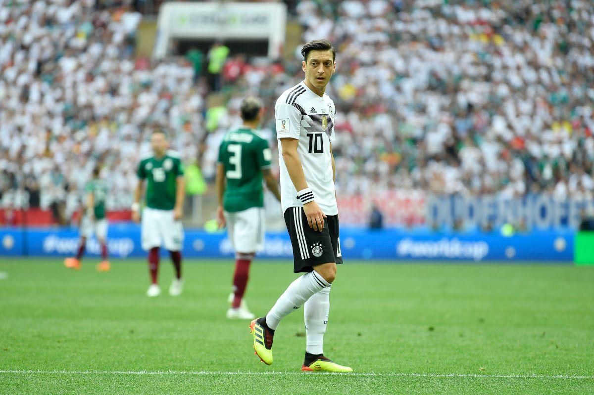 Mesut Özil podría ser el próxima fichaje bomba en la MLS