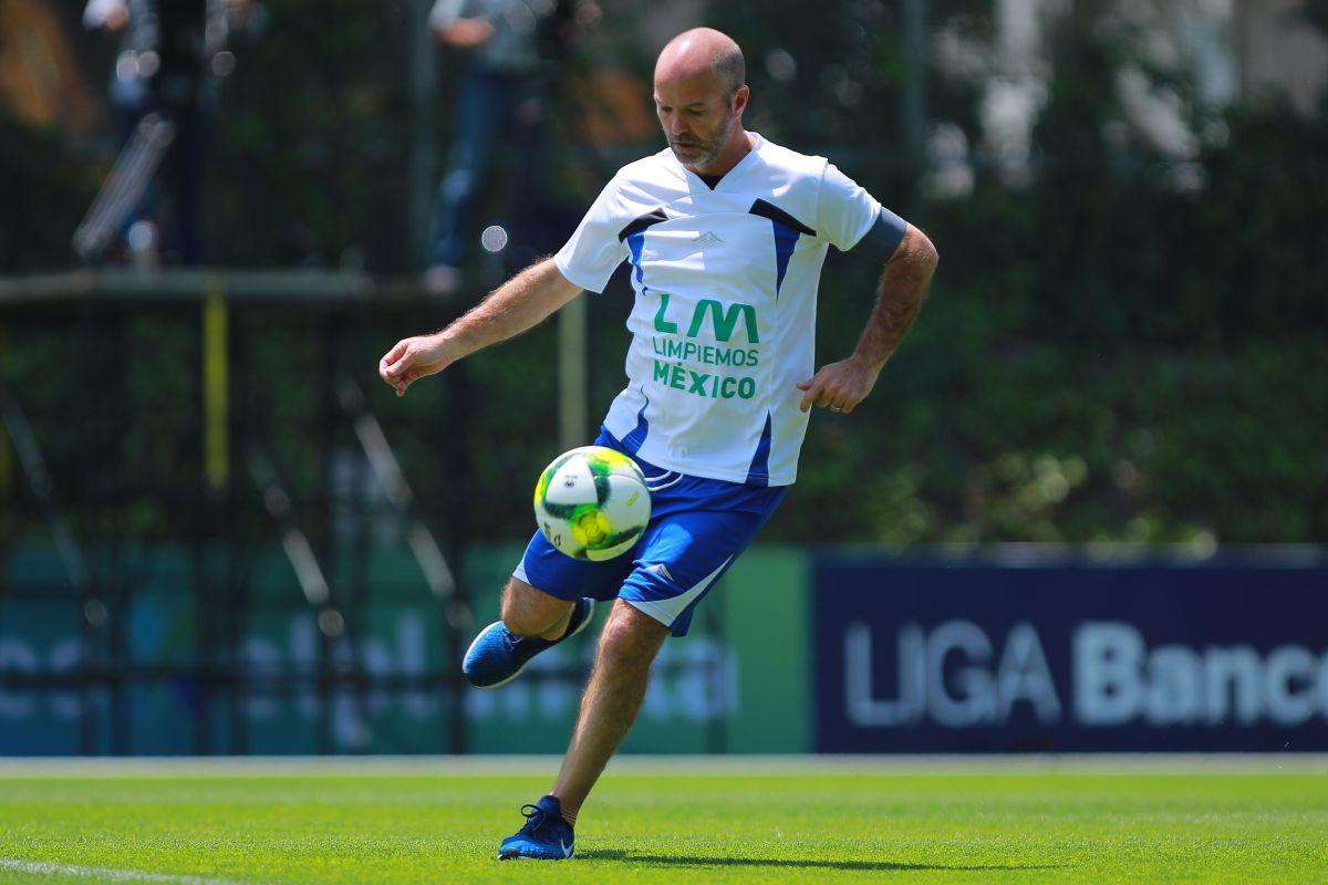 Hirving Lozano, futbolista mexicano.