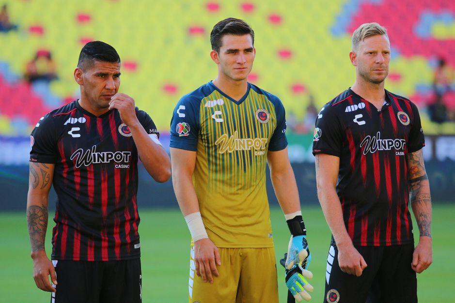 Aunque jugadores de Veracruz amenazan con huelga por falta de pago, la FMF no teme que suceda